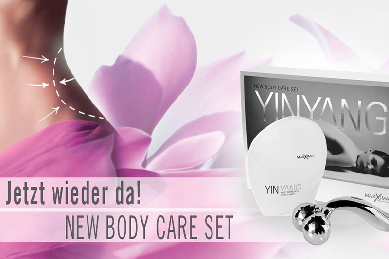 Ying Yang Body Care Set