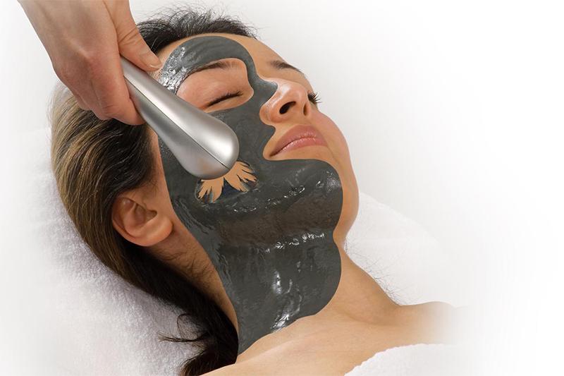 Anti-Tox Unreine Haut, verstopfte Poren