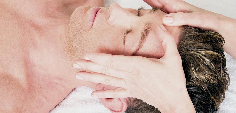 Kosmetikbehandlungen für Männer in Mülheim