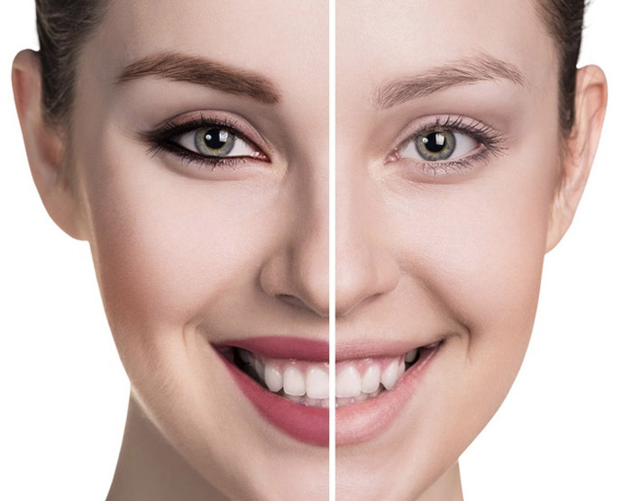 Permanent Make-up Perfektes und gepflegtes Aussehen