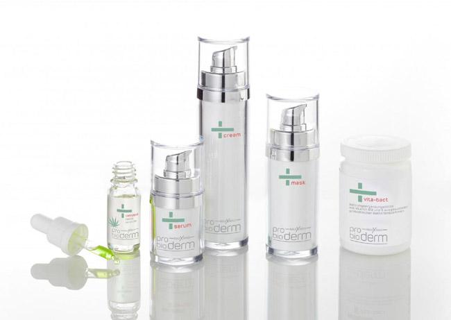 Maxximas Probio Derm Hautprobleme lösen mit der Kraft kleinster Beauty-Bakterien